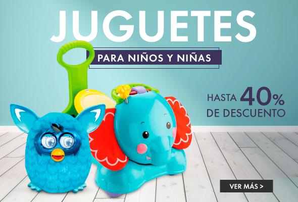 JUGUETES PARA ELLOS